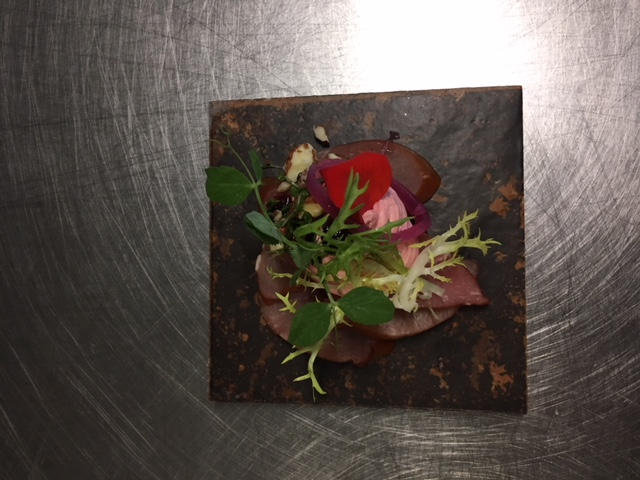 Frokost - Pias Køkken